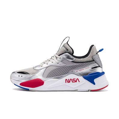NASA X Puma RS-X 'Silver' productafbeelding