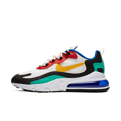Nike Air Max 270 React Bauhaus productafbeelding