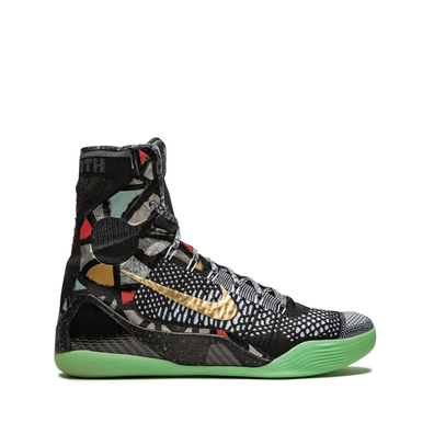 Nike Kobe 9 Elite hi-top productafbeelding