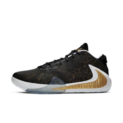 Nike Zoom Freak 1 'Coming to America' productafbeelding