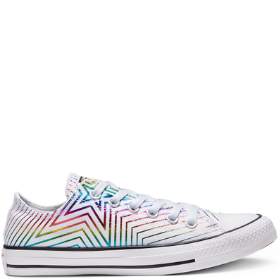 Chuck Taylor All Star Exploding Star Low Top productafbeelding