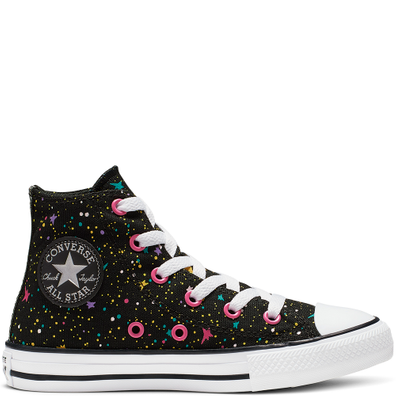 Chuck Taylor All Star Gravity Graphic High Top productafbeelding