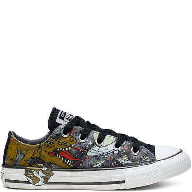 Chuck Taylor All Star Interstellar Dinos Low Top productafbeelding