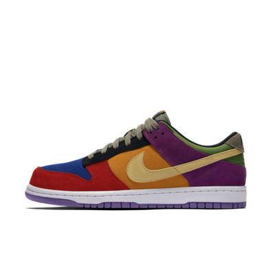 Nike Dunk Low 'Viotech' productafbeelding