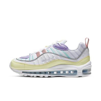 Nike WMNS Air Max 98 'Pastel' productafbeelding