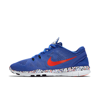 Nike Free 5.0 V4 NS PT productafbeelding