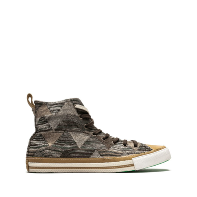 Converse Chuck Taylor Missoni Sneakers productafbeelding