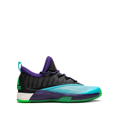 Adidas Crazylight Boost 2.5 Low productafbeelding