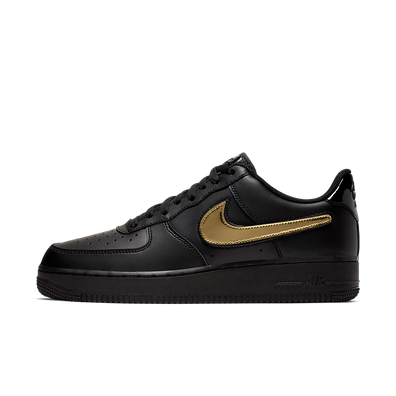 Nike Air Force 1 '07 LV8 3 'Black' productafbeelding