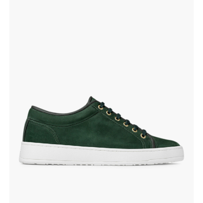 ETQ LT 01  Essence Series Money Green Waxed productafbeelding