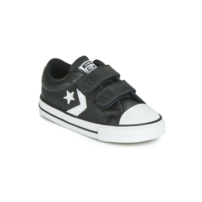 Converse STAR PLAYER EV 2V LEATHER OX productafbeelding