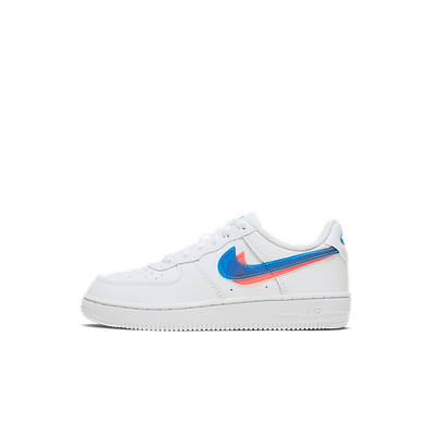 Nike Force 1 LV8 Kleuter productafbeelding