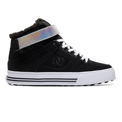 DC Shoes Pure Hi WNT  productafbeelding