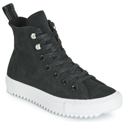 Converse CHUCK TAYLOR ALL STAR HIKER BOOT FINAL FRONTIER SUEDE HI productafbeelding