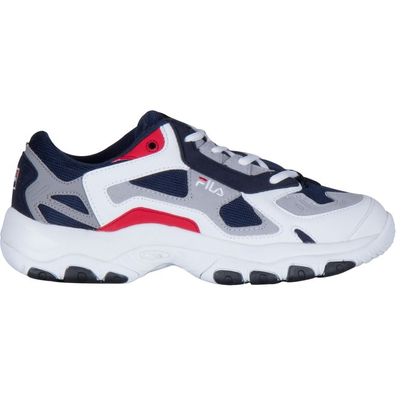 Fila Select Low Sneakers Heren productafbeelding