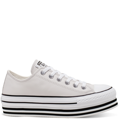 Chuck Taylor All Star Platform Low Top productafbeelding