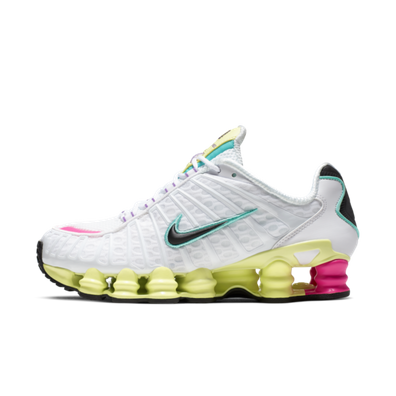 Nike WMNS Shox TL 'Pastel' productafbeelding