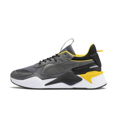 Puma RS-X Core 'Grey/Yellow' productafbeelding