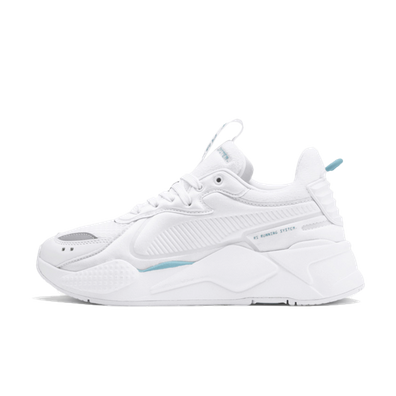Puma RS-X 'White' productafbeelding