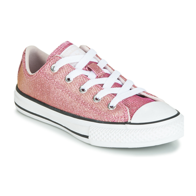 Converse CHUCK TAYLOR ALL STAR SPACE STAR OX productafbeelding
