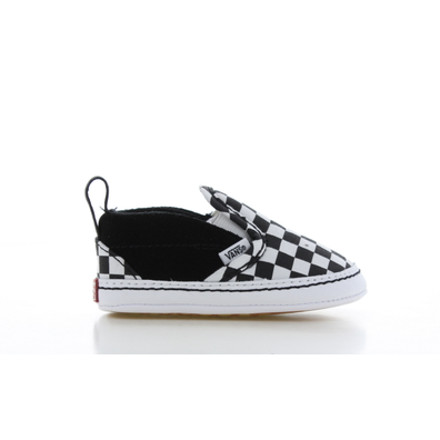 Vans Slip-On Checkerboard Crib Baby productafbeelding