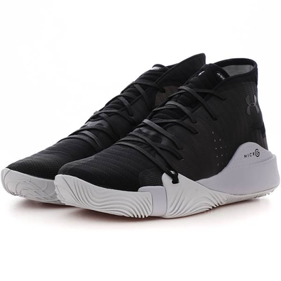 Under Armour Ua Spawn Mid productafbeelding