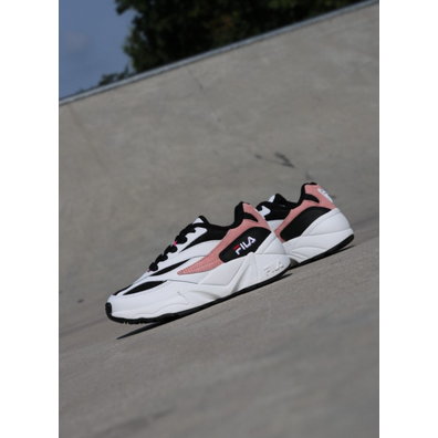 Fila V94m white/black/pink ps productafbeelding