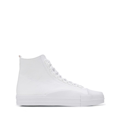 Y-3 Yuben lace-up productafbeelding