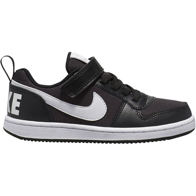 Nike Court Borough Low PE Sneakers Junior productafbeelding