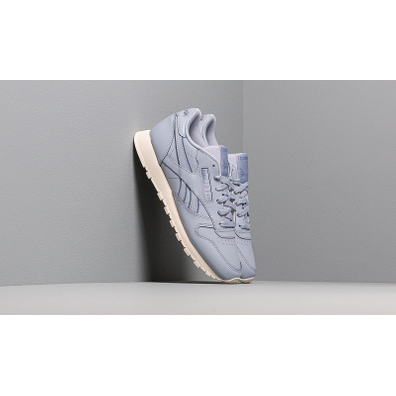 Reebok CL Leather Denim Dust/ Paperwhite productafbeelding