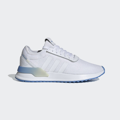 adidas U_Path X W Ftw White/ Real Blue/ Night Metalic productafbeelding
