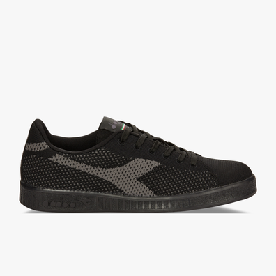 Diadora GAME WEAVE black productafbeelding