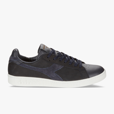 Diadora GAME LOW PREMIUM blue productafbeelding
