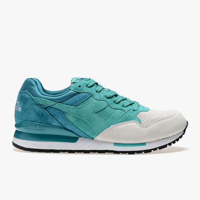 Diadora INTREPID PREMIUM green productafbeelding