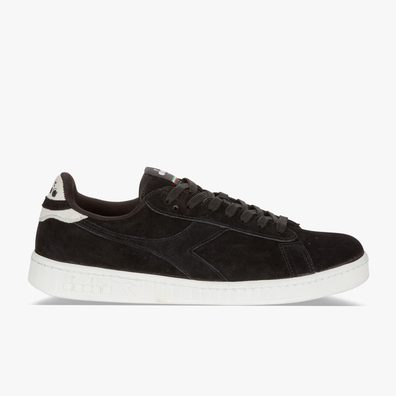 Diadora GAME LOW S black productafbeelding
