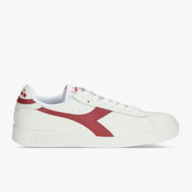 Diadora GAME L LOW white productafbeelding