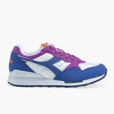 Diadora INTREPID NYL blue productafbeelding