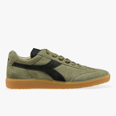 Diadora FOOTBALL 80'S CORE 3 EVO green productafbeelding