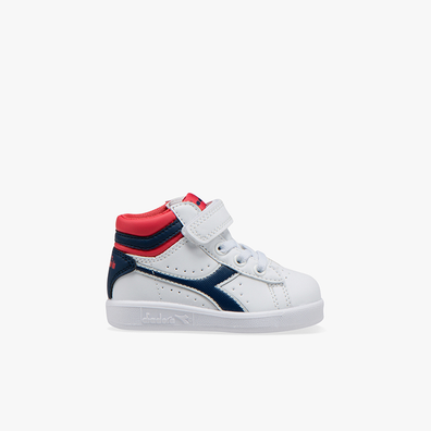 Diadora GAME P HIGH TD white productafbeelding