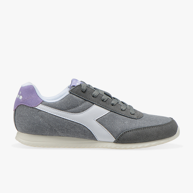 Diadora JOG LIGHT C gray productafbeelding