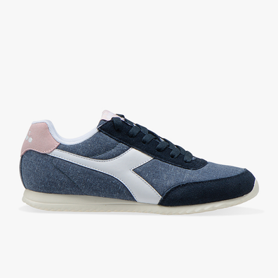 Diadora JOG LIGHT C blue productafbeelding