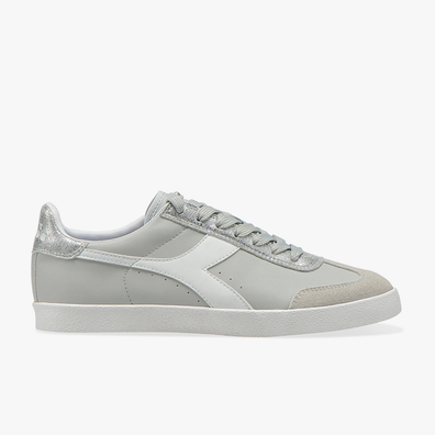 Diadora PITCH WN gray productafbeelding