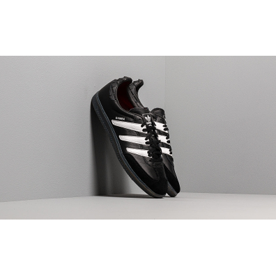 adidas Samba OG Core Black/ Ftw White/ Solar Red productafbeelding