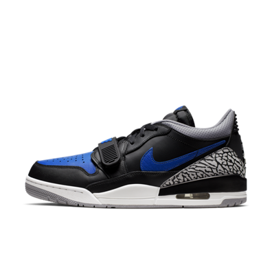 Air Jordan Legacy 312 Low 'Game Royal' productafbeelding
