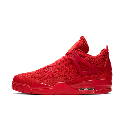 Air Jordan 4 Flyknit 'University Red' productafbeelding