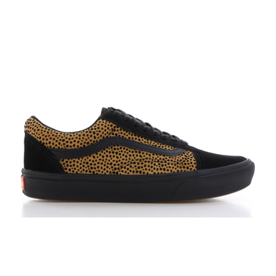 Vans Comfycush Old Skool (Tiny Cheetah) productafbeelding