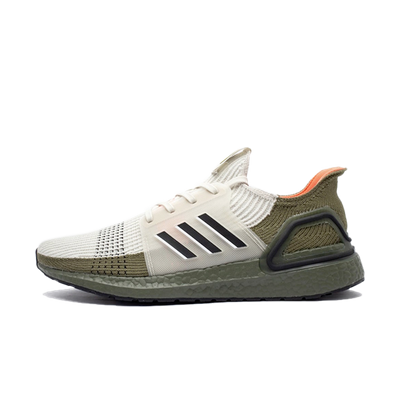 adidas Ultra Boost 19 'Green/Cream'' productafbeelding