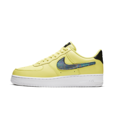 Nike Air Force 1 '07 LV8 'Yellow Pulse' productafbeelding