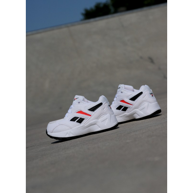 Reebok Aztrek 96 white/red/black TS productafbeelding