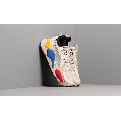Puma RS-X Colour Theory Whisper White-Puma Black productafbeelding